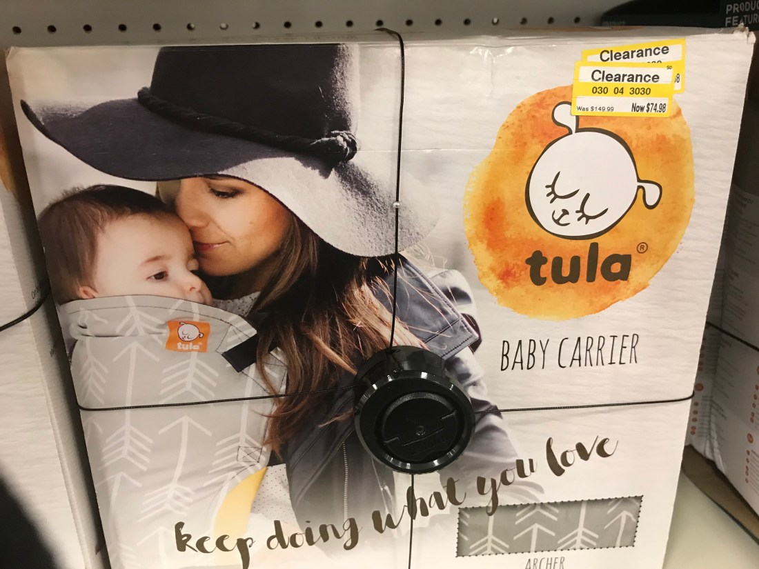Target Baby Clearance 2