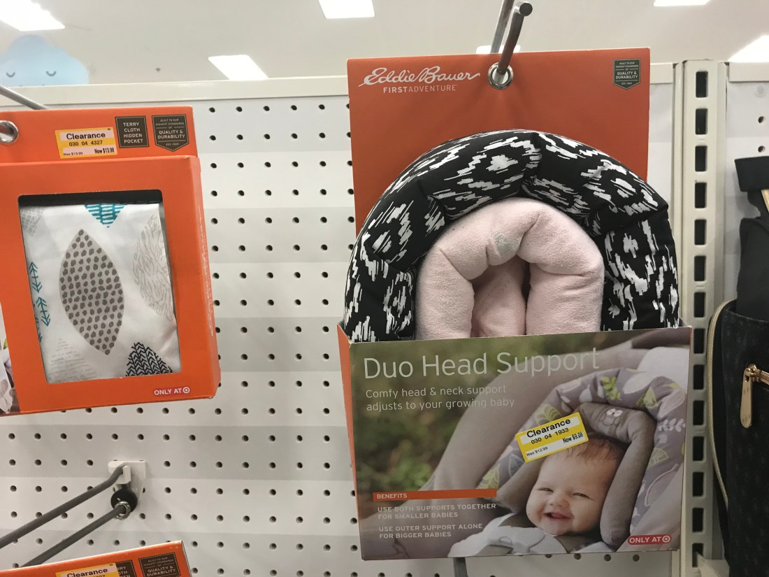 Target Baby Clearance 5
