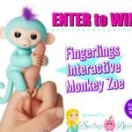 Fingerlings Giveaway