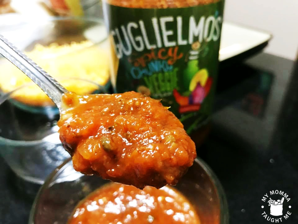 Guglielmo's Sauces