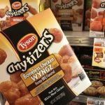 Tyson Anytizers Sale At Tops Markets