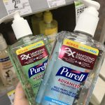 Purell Bogo Deal At Walgreens