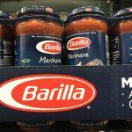 Barilla Pasta Sauce At BJs