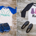 Easter Personalized Shirts