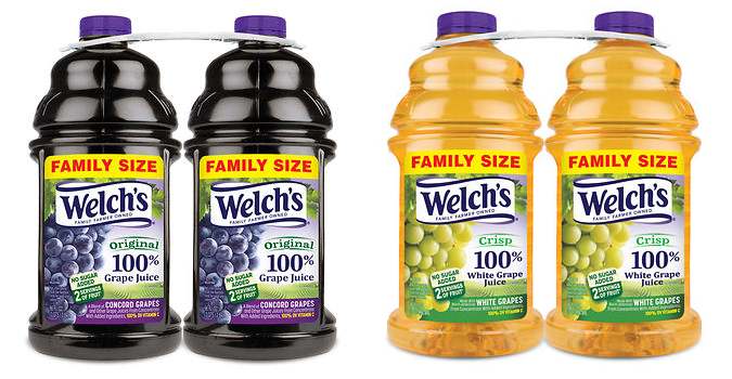Welch's At BJ's