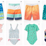 50% Off Swimsuits At Old Navy