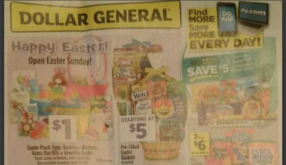 Dollar General Ad 3 25 18 (5)