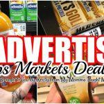 Tops Unadvertised Deals Week 4 9 18