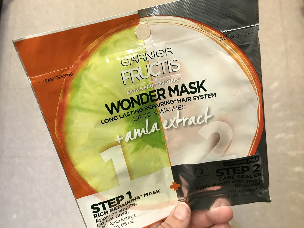 Garnier Face Mask At Cvs