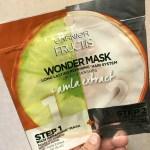 Garnier Face Mask At Cvs