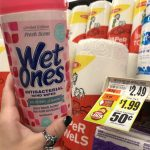 Wet Ones Sale
