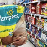 Pampers Walgreens