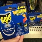 Raid Ribbons At Dollar Tree