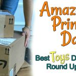 Amazon Prime Day Best Toys Deals Round Up