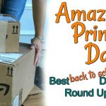 Amazon Prime Day Best B2s Deals Round Up