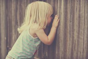 toddler behavior, weird toddler behavior
