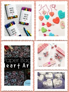 valentine's day diy gifts and cards