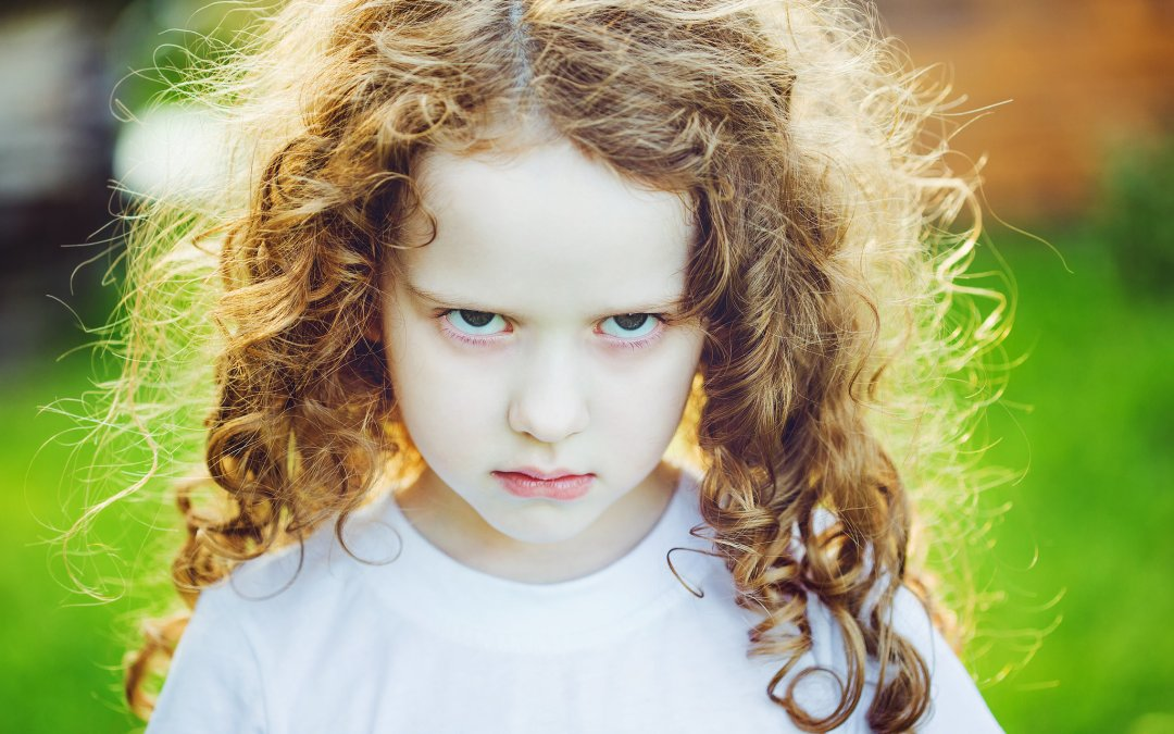 How to Prevent Kid Tantrums
