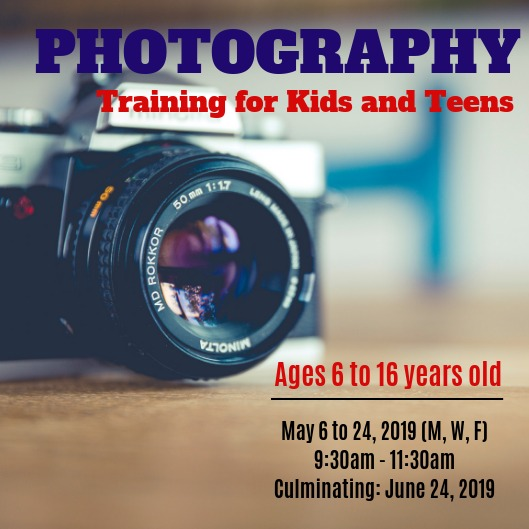 photography for kids and teens, summer photography classes, photography summer classes, summer classes for kids, summer classes for kids 2019