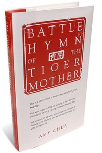 My Mommyoogy Battle Hymn Review
