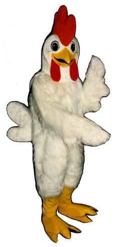 My Mommyology Chicken