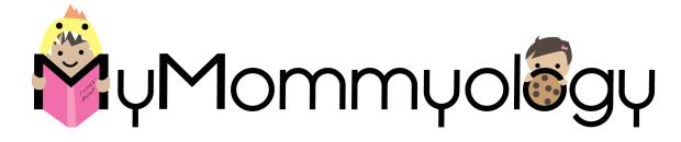 My Mommyology Logo