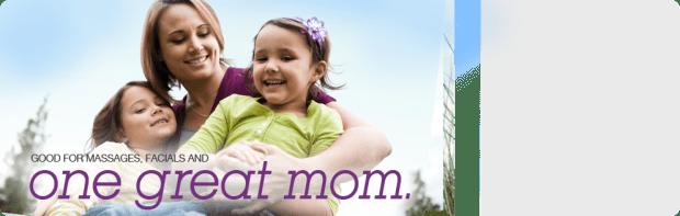 My Mommyology Massage Envy