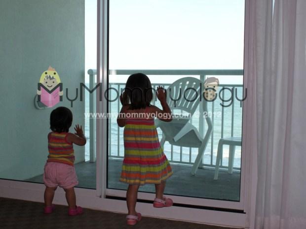 My Mommyology Beach Kids