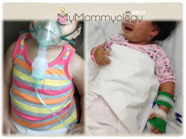 My Mommyology baby hopsital