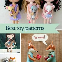 Best toy patterns