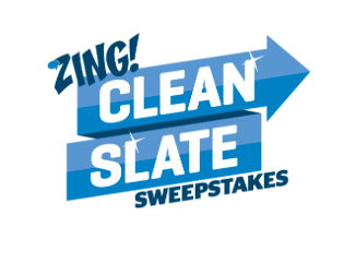 Win $4000 Cash Zing Clean Slate Sweepstakes