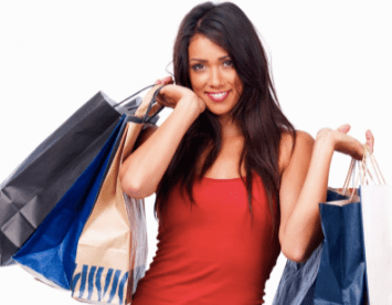 Enter ELLE $100,000 Shopping Spree Sweepstakes