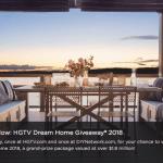 WWW.HGTV.com/DreamHome2018