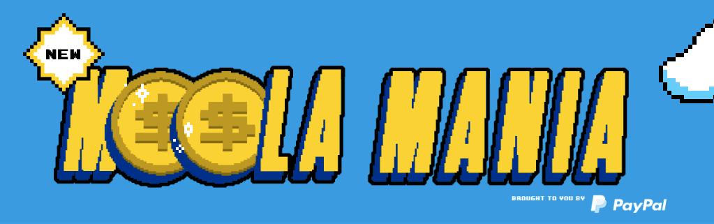 PayPal Moola Mania Sweepstakes