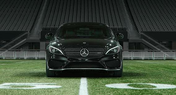 Mercedes-Benz LastFanStanding.com