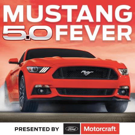 Mustang50Fever.com