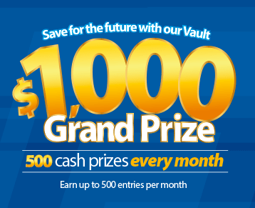 WalmartMoneyCard.com Prize Savings