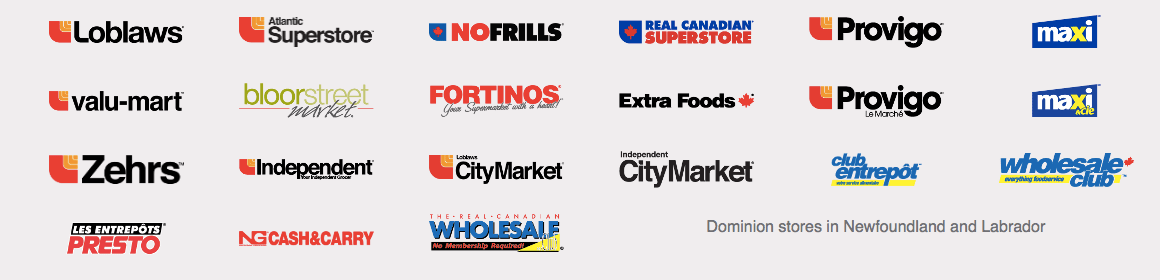 Loblaw Card Program
