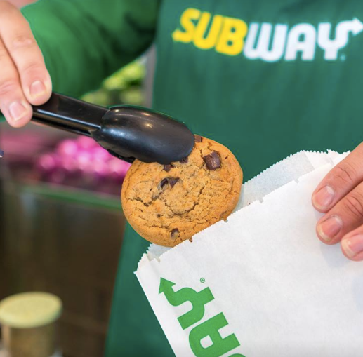 SubwayListens – Subway® Survey – Get a Free Cookie