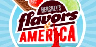 HersheyFlavorsofAmerica