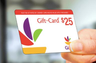 TalkToGiantFoods.com Terms $500 Gift Card Survey Sweepstakes