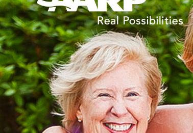 Sweeps.AARP.org/EnterHealth2018