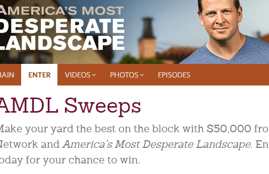 diynetwork.com/yardsweeps