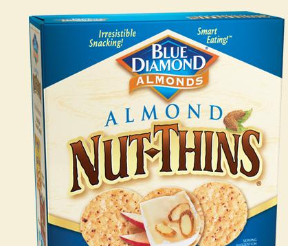 NutThins2Win (Upload Photo to Win $500 Gift Card!)
