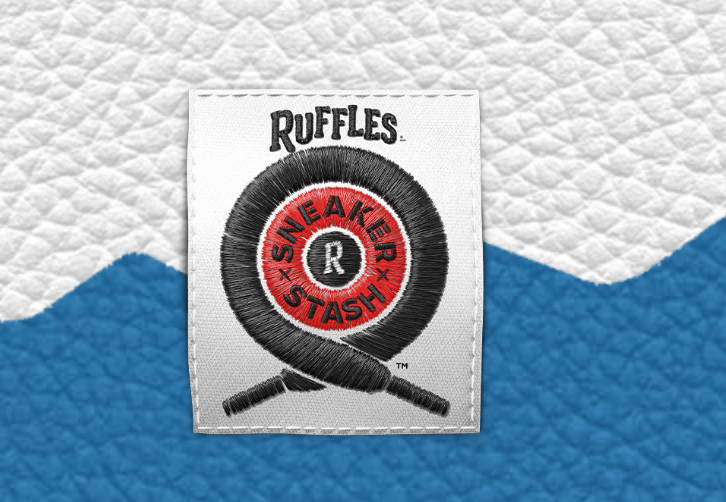 Enter Code Ruffles Sneaker Stash Sweepstakes (How to Get Free Bag Code)