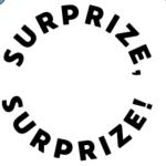 Gymboree Surprize Surprize