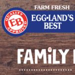 EB Family Meals Pledge