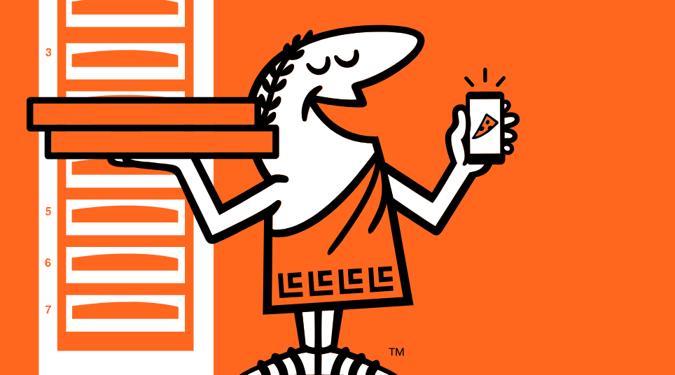 Little Caesars Listens Survey