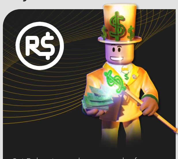 Free Robux No Survey