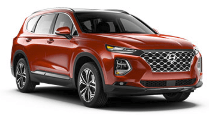 Win a Hyundai SANTA FE in GnomeForTheHolidaysGiveaway.com Sweepstakes